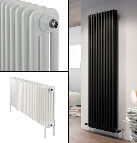 Core Column Radiators - Up to 33% RRP!