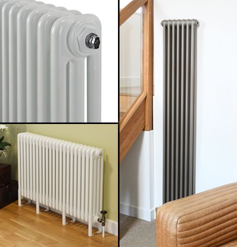 Core Radiators - Up to 33% RRP!