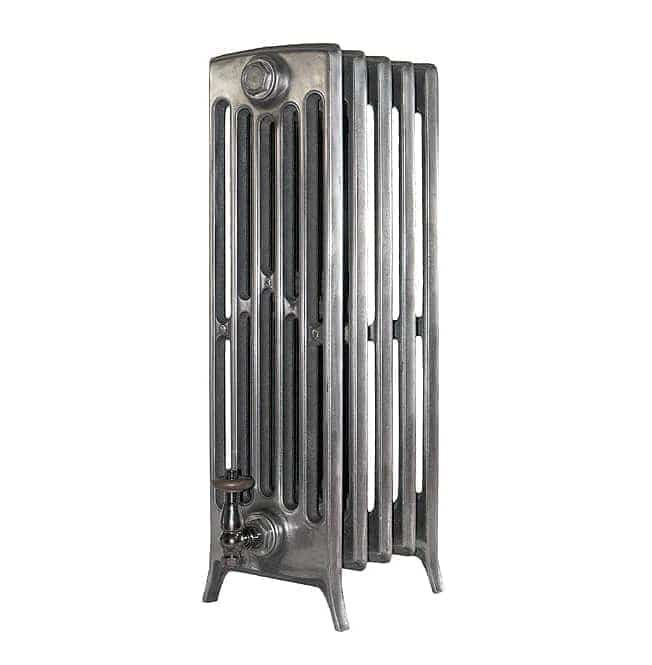 Forge 6 Cast Iron Radiators (485mm to 960mm high)
