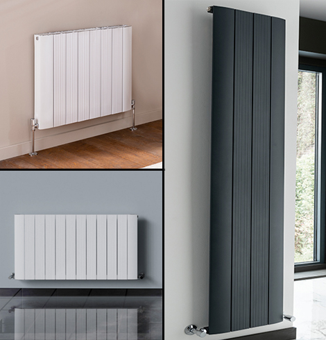 Stag Radiators