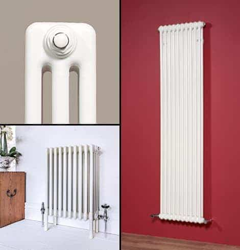 Bordo Column Radiators