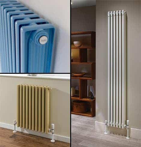 Retro radiator