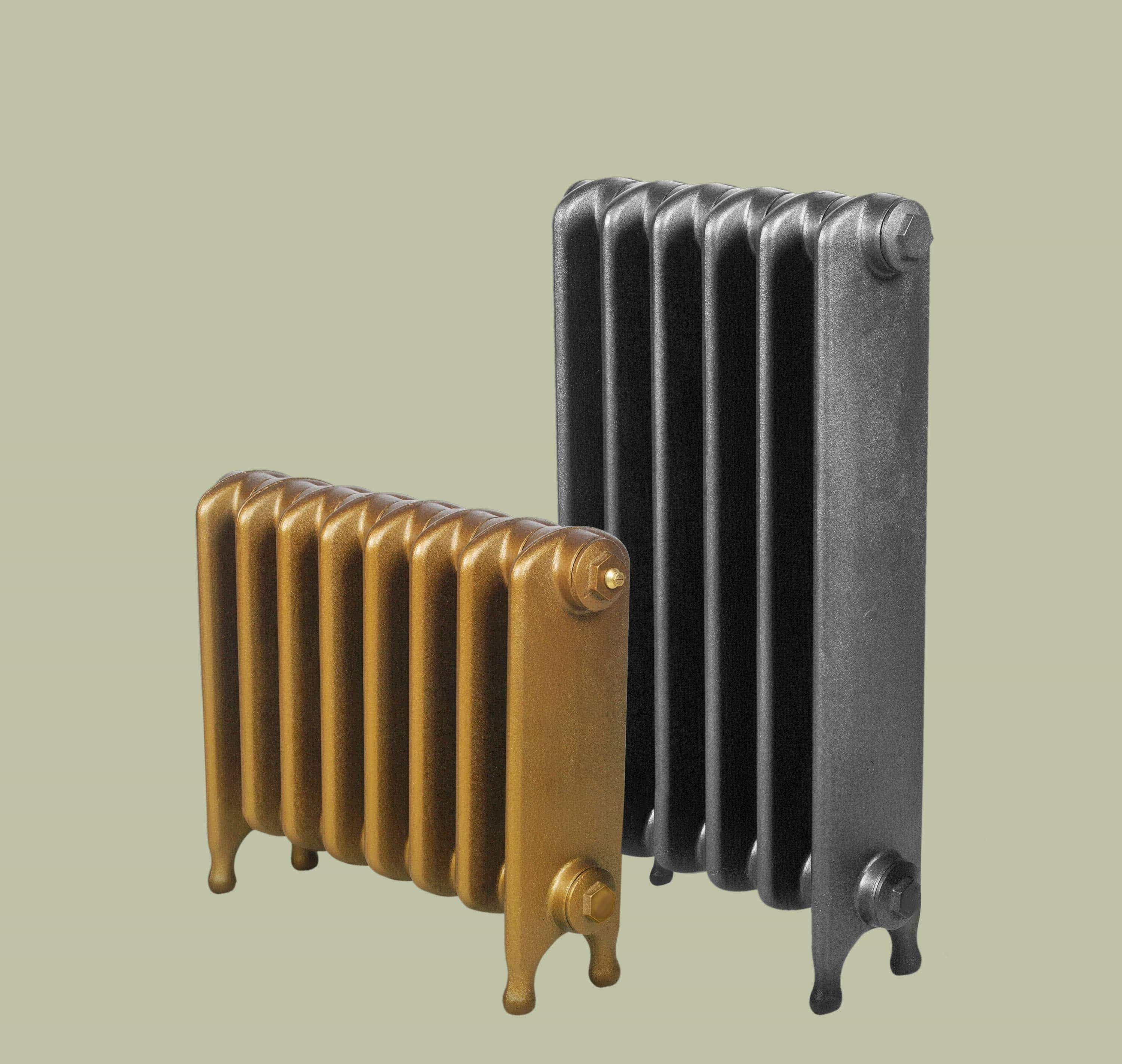 Thackray Cast Iron Radiators (440mm to 740mm high)