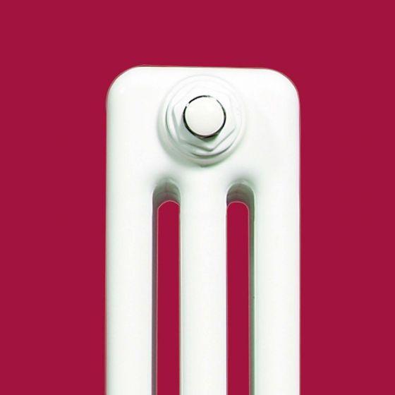 3 column Bordo radiator