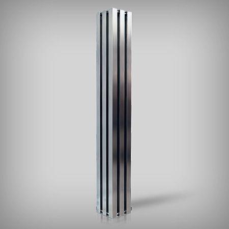 8Fold stainless steel radiator