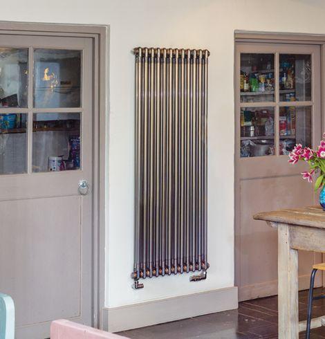 Bare Metal Classic radiator wall for web