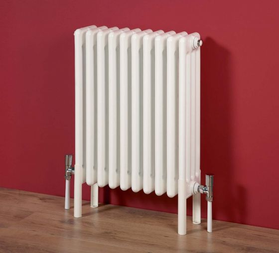 Bordo 592mm 4 col radiator