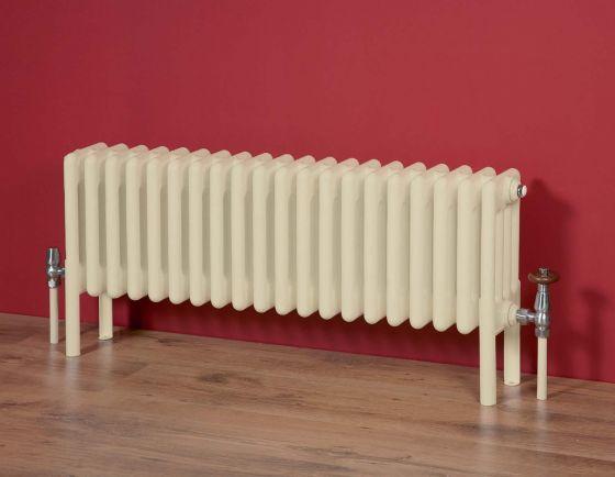 Colori radiator in cream RAL 1013