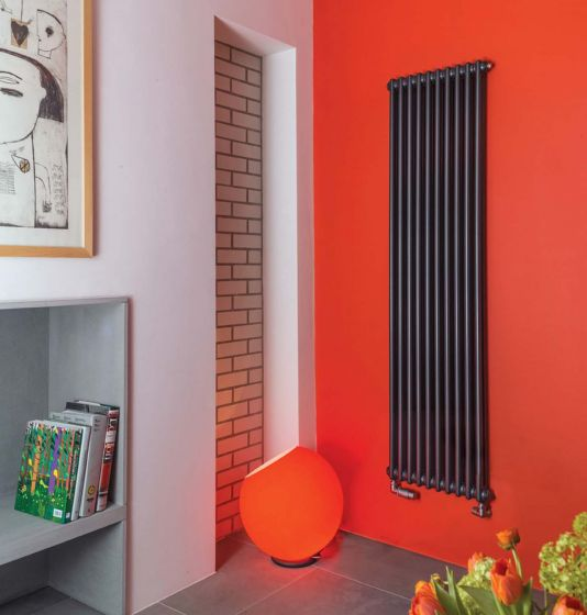 Classic wall-mounted in Anthracite Finish