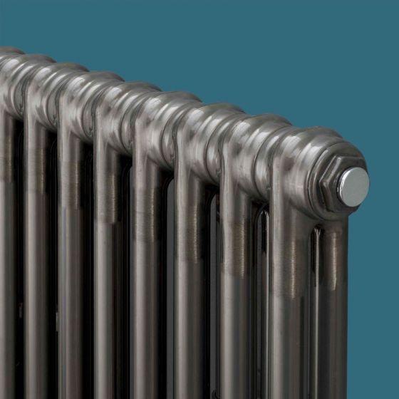 Core 2 column radiator