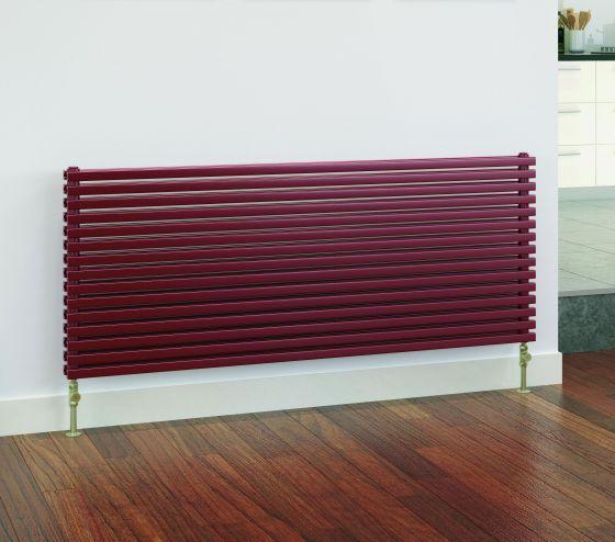 Cube-Tube modern radiator