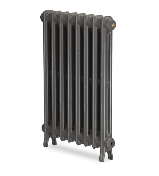 Wilberforce 2 column cast iron radiator - 740mm high