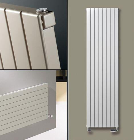 Nordic radiator