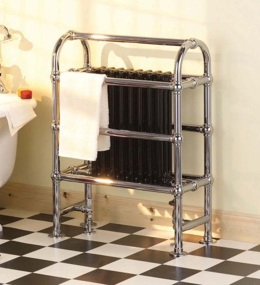 Oxburgh towel radiator