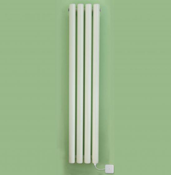 Pentola vertical electric radiator