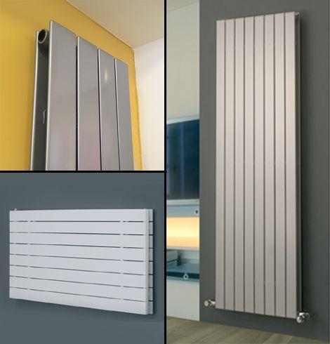 Sencillo radiator