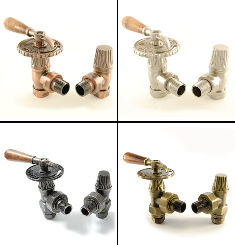 Waldorf Lever manual radiator valves collage copy