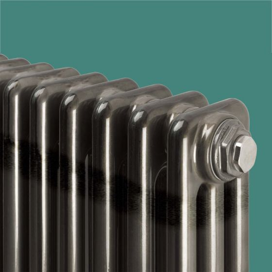 Core 3 column radiator
