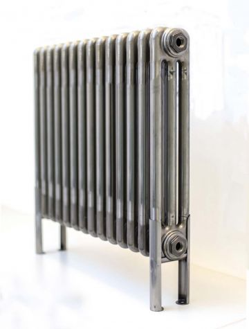 Core 3 column floor-standing radiator