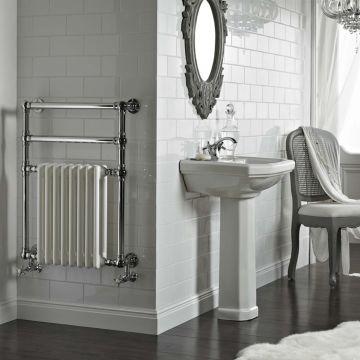 Gainsborough traditional towel radiator