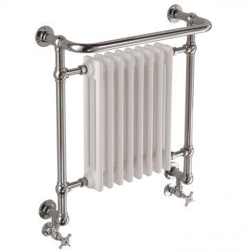 Sandringham towel radiator