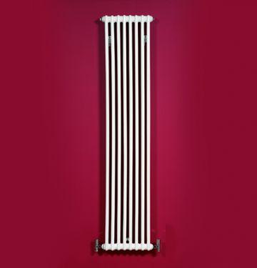 Bordo column radiator, 1.8m high