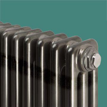Core 3 column radiator