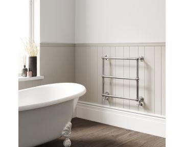 Malham period towel rail