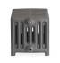 7 column cast iron radiator