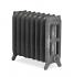 Bodleian cast iron radiator - 570mm high