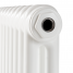 Core 2 column deep radiator