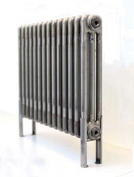 Core 3 column floor-standing radiator