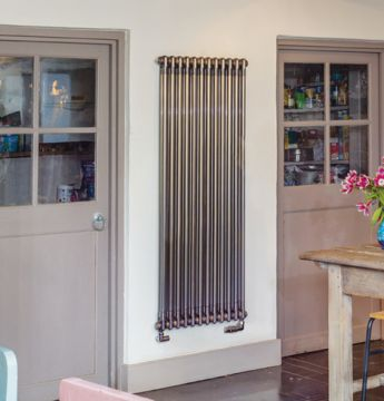 Bare Metal Classic radiator wall for web