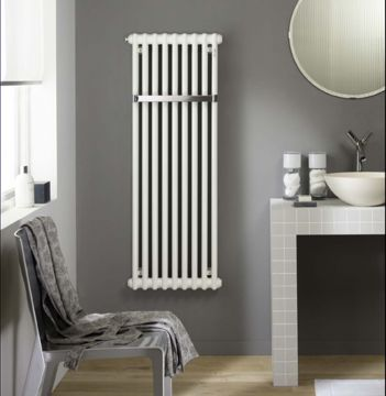 Classic towel radiator