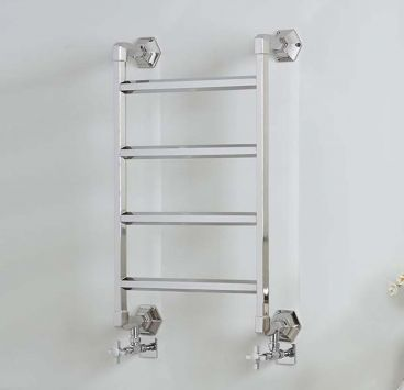 Deco towel radiator