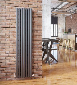 Ellipse-vertical--radiator-setting-an
