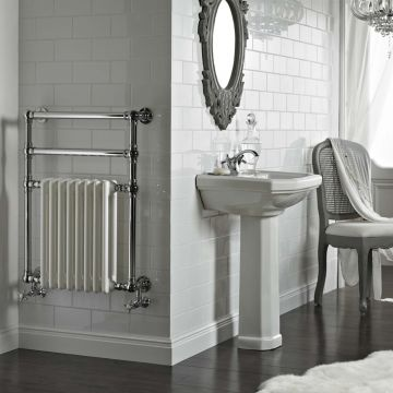 Gainsborough traditional towel radiator