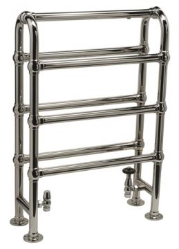 Gilstead traditional towel rail