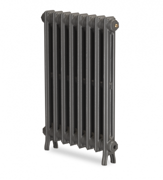 Wilberforce 2 column cast iron radiator - 740mm high