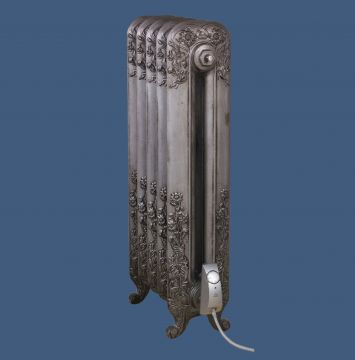 Nightingale-electric-radiator-Antiqued-Pewt