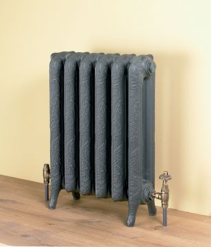Liberty cast iron radiator - 660mm high