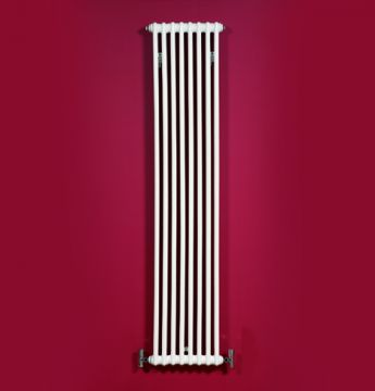 Bordo column radiator, 1.8m high