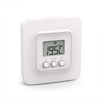 APP-solute Control digital thermostat for electric radiators
