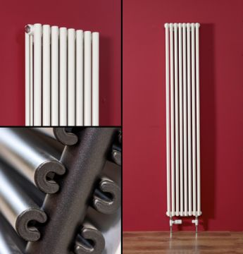Volcano Slim clearance radiators